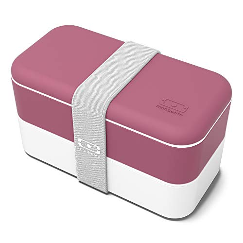 Monbento Original Blush Bento Box