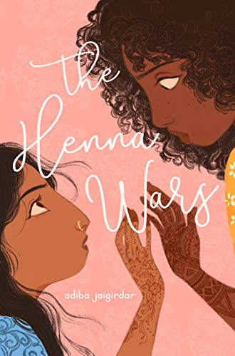 The Henna Wars by [Adiba Jaigirdar]