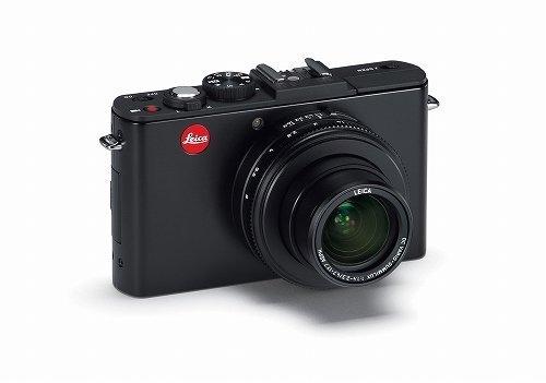 Leica デジタルカメラ ライカD-LUX6 1010万画素 光学3.8倍ズーム 18461