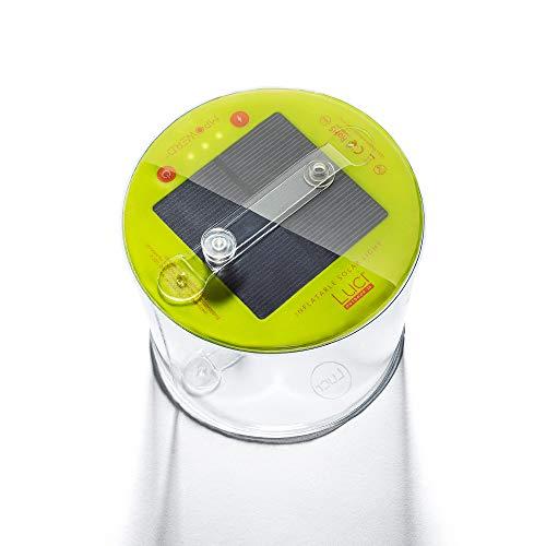 MPOWERD Luci Outdoor 2.0: Solar Inflatable Light, Newer model, 5...