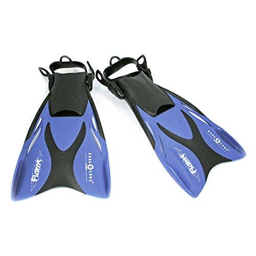 Aqua Lung GmbH 63305 Flame Flosse, Blau, 27 - 32