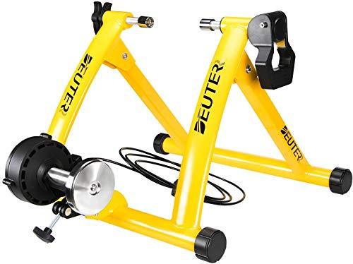 Deuter - Unidad magnética para entrenamiento con bicicleta en...