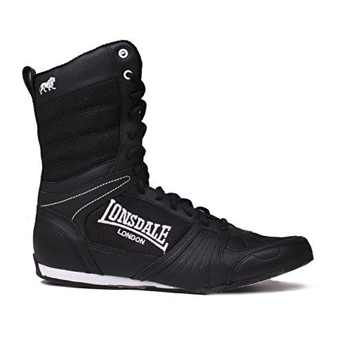 Lonsdale Hombre Contender Botas De Boxeo