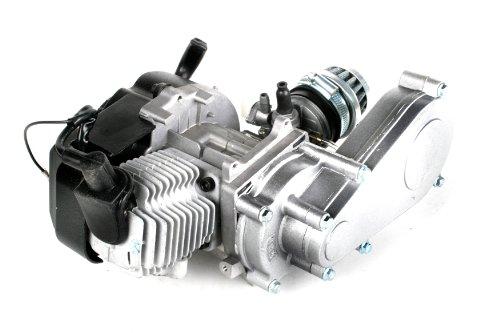 Motor 49cc Dirtbike 3,5PS Pocket Bike Mni Atv Mini Quad Kinderquad mit Getriebe