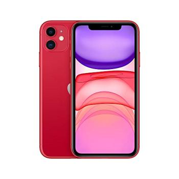 Apple iPhone 11 (64Go) - (PRODUCT)RED