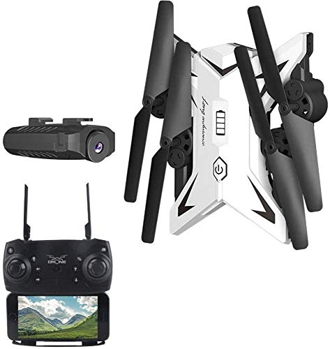 Drone Rc Altitude Hold 3D Degree Flips Rolls 6-Axis Gyro 4Ch 2.4Ghz Remote Control Helicopter Height...