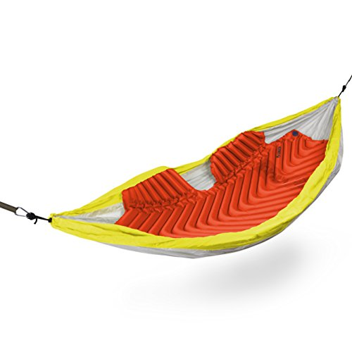 Klymit Hammock V Sleeping Pad, Insulated
