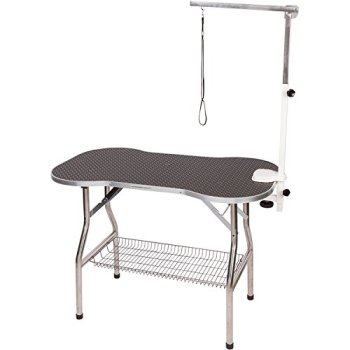The Best Dog Grooming Tables Reviewed (2020) 1