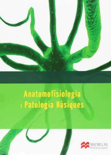 Anatomofisiologia i Patologia Basique 13 (Farmacía y Parafarmacía)