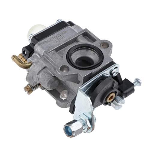 H HILABEE Carburatore Carb per Motori Fuoribordo Hangkai 4HP 3.6HP 4 Tempi Barca Motore