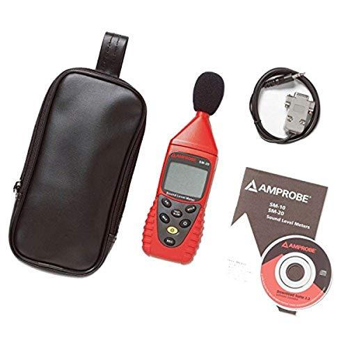 Amprobe SM-20-A Sound Meter
