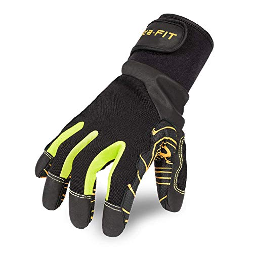 41lSb6k8i6L - The 7 Best Anti Vibration Gloves to Keep Hand-Arm Vibration Syndrome at Bay