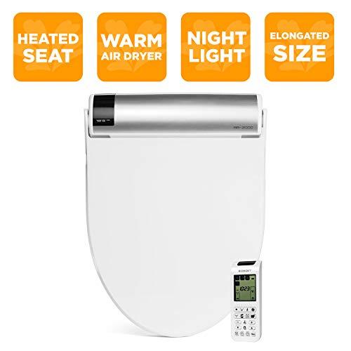 BioBidet Bliss Smart Toilet Seat