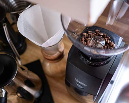 Baratza Encore Conical Burr Coffee Grinder 5