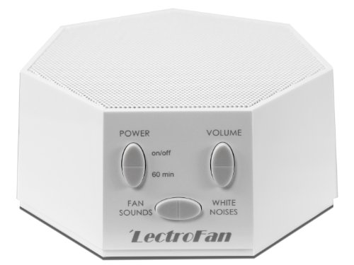 Adaptive Sound Technologies LectroFan High...