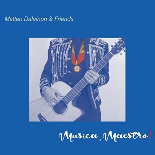 Declaration of Love (feat. Enrica Di Paolo, Stefano Irti, Valentina Botticini & Stefano Pizzoli)