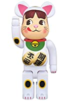 BE@RBRICK 招き猫ペコちゃん 400% ベアブリック