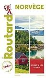 Guide du Routard Norvège 2020/21: (+ Malmö et Göteborg)
