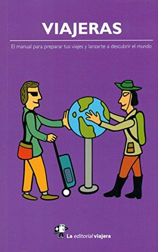 Viajeras - 2ª Edición