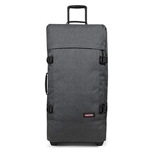Eastpak Tranverz L Koffer, 79 cm, 121 L, Grau (Black Denim)