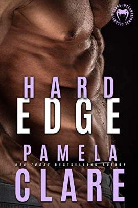 Hard Edge (Cobra Elite Book 4) by [Pamela Clare]