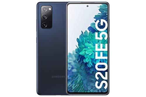 Samsung Galaxy S20 FE 5G - Smartphone Android Libre, 128 GB,...