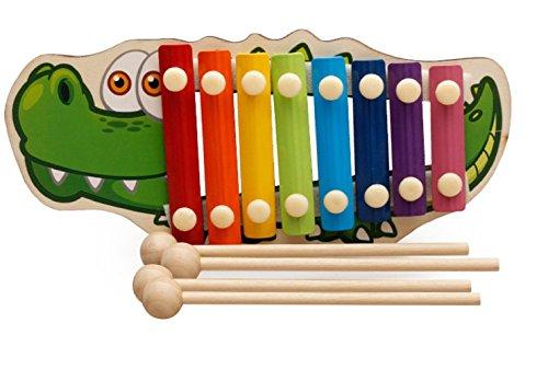 Xilófono Juguete de 8 Notas