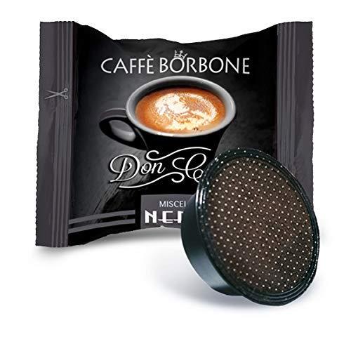 Caffè Borbone Don Carlo Miscela Nera - Confezione da 100 Capsule - Compatibili con macchine a...