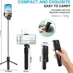 Hold Up Portable, Lightweight, Height Extendable...
