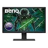 BenQ GL2480 écran gaming 24 pouces, 1ms, 75 Hz, HDMI