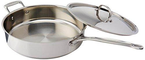 Cuisinart 5-1/2-Quart Saute Pan