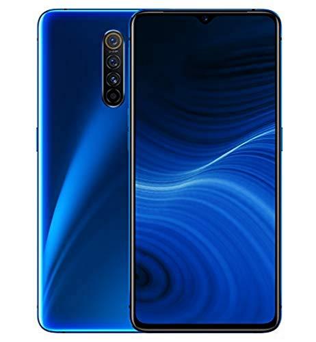 Realme X2 PRO - Smartphone, 128 GB, Azul