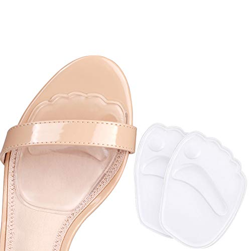 Plantillas de Zapatos con Tacón Alto