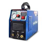 Cutter Plasma Cutter 50A HF Machine à découper 12 mm Coupe nette 220 V...