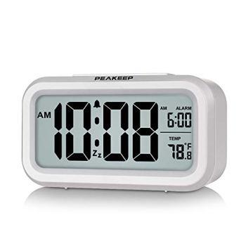 משתלם: שעון מעורר רטרו במחיר משתלם