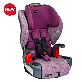 Trusted Quality, Upgraded Design: Looking for Frontier? Grow with you ClickTight is our newest harness to booster car seat Install Confidently: With ClickTight, you know it's right in just 3 easy steps. Open, thread & buckle, close 2 in 1 Booster Sea...