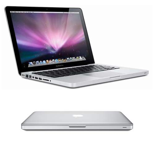 Apple MacBook Pro da 13 pollici modello MD101LL/A 2.5 GHz Core i5/8GB di RAM/500 GB HD/tastiera US...