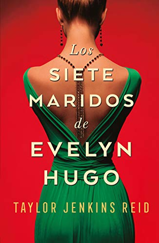 Los Siete Maridos De Evelyn Hugo (Umbriel narrativa)