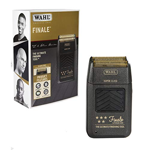 Wahl Professional 5 Star Series Finale Finishing Tool #8164...