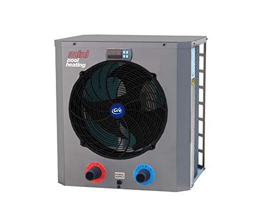 GRE HPM30 - Mini pompe à chaleur pour piscine hors sol jusqu'à 30 m3