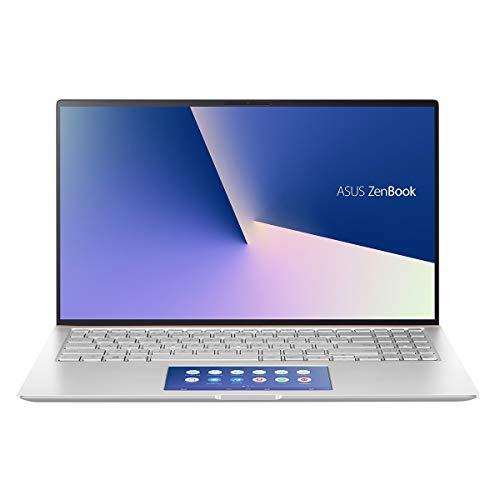 PORTÁTIL ASUS ZENBOOK UX534FTC-A8190T - I7-10510U 1.8GHZ - 16GB - 1TB...
