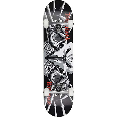 Birdhouse Skateboards Tony Hawk Falcon 3 Complete Skateboard - 7.75' x 31.75'