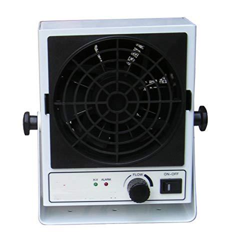 Ventilatore ionizzante dell'aria
