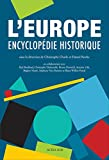L'europe. encyclopédie historique