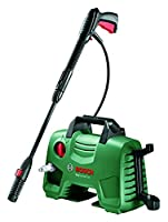 Material: Plastic, Color: Green Item Dimension: 400mm x 200mm x 375mm Package Contents: 1-Piece EasyAquatak 120 Pressure Washer 6 months on product, Very stable in use due to low centre of gravity and broad base High pressure washer, High pressure fo...