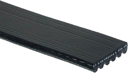 ACDelco 6K878 Professional V-Ribbed Serpentine Belt
