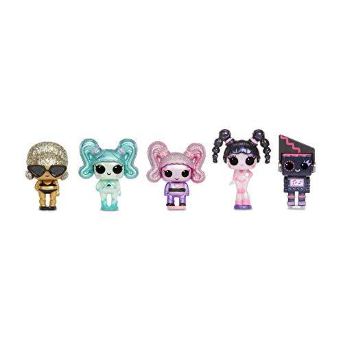 Image 10 - LOL Surprise Jouets collectionnables pour filles – Avec 5 surprises et accessoires - Tiny Toys Series 1