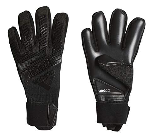adidas Herren Predator Pro Torwarthandschuhe, utility black, 10