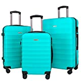 CarryOne ABS Valise Cabine |4 Roues...