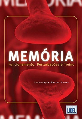 Memoria. Funcionamiento, trastornos y formación